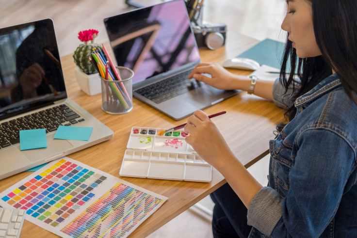 3 bonnes raisons de ranger et d'aménager son bureau